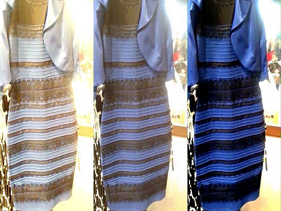 Платье Сине Черное